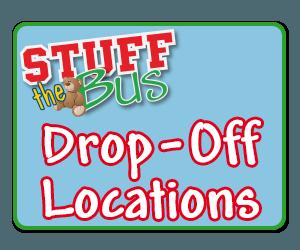 Drop Off Locations