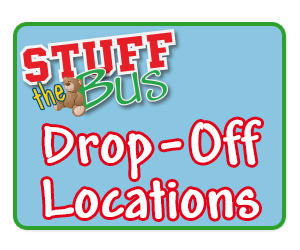 Drop-Off Locations