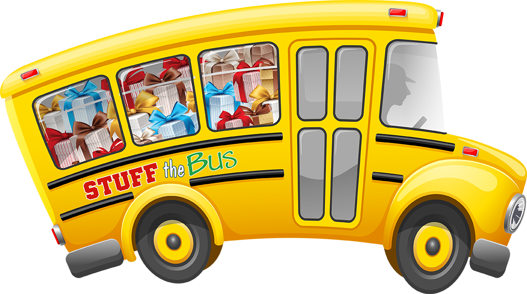 Image result for Stuff the Bus!